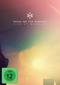 Cover Bring Me The Horizon - Live At Wembley [DVD]